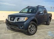 2020 Nissan Frontier - Driven - image 941062