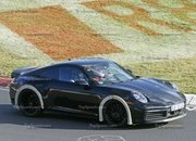 These Spy Shots Could Hint At A New Porsche 911 Safari - Or Is It Something Even Better? - image 943818