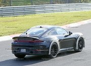 These Spy Shots Could Hint At A New Porsche 911 Safari - Or Is It Something Even Better? - image 943823