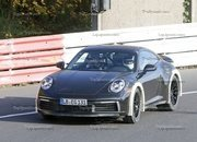 These Spy Shots Could Hint At A New Porsche 911 Safari - Or Is It Something Even Better? - image 943810