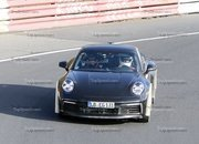 These Spy Shots Could Hint At A New Porsche 911 Safari - Or Is It Something Even Better? - image 943811