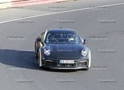 These Spy Shots Could Hint At A New Porsche 911 Safari - Or Is It Something Even Better? - image 943812
