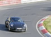 These Spy Shots Could Hint At A New Porsche 911 Safari - Or Is It Something Even Better? - image 943813