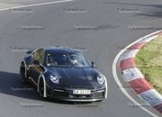 These Spy Shots Could Hint At A New Porsche 911 Safari - Or Is It Something Even Better? - image 943814
