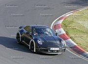 These Spy Shots Could Hint At A New Porsche 911 Safari - Or Is It Something Even Better? - image 943815