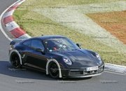 These Spy Shots Could Hint At A New Porsche 911 Safari - Or Is It Something Even Better? - image 943817