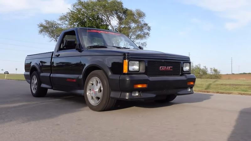Quit Wasting Time And Learn The Real Story Behind the GMC Syclone