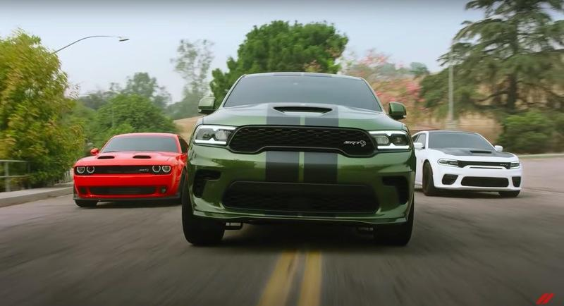 Ricky Bobby Returns to Our Lives in New Dodge Commercial