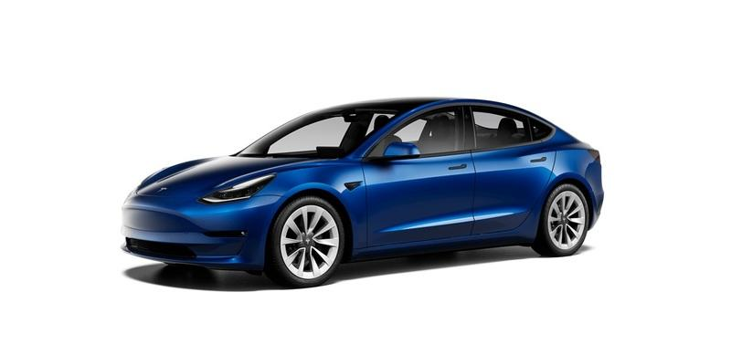 Tesla Updates The 2021 Model 3 In The Ways That Matter Most