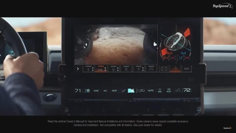 The Coolest Features of the 2022 GMC Hummer EV - image 943197