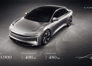 The Lucid Air, In Base Form, Is Pretty Impressive - image 941485
