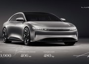 The Lucid Air, In Base Form, Is Pretty Impressive - image 941484