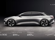 The Lucid Air, In Base Form, Is Pretty Impressive - image 941482