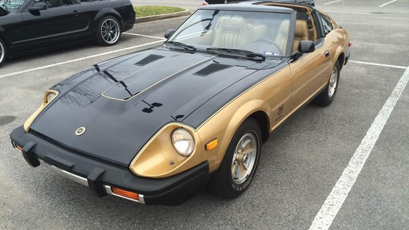 This 1980 Datsun (Nissan) 280ZX Is Literally Brand New, Probably Worth a Fortune