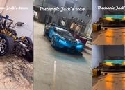 This Time Lapse of a Homemade Bugatti Is Mind Boggling - image 941549