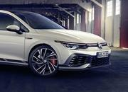 The Volkswagen Golf GTI Clubsport Makes the Standard GTI Look Like a Girl's Car - image 940491