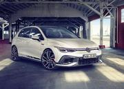 The Volkswagen Golf GTI Clubsport Makes the Standard GTI Look Like a Girl's Car - image 940485