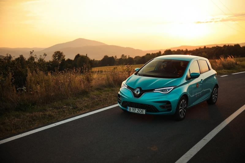 We Drove 8 Electric Cars Over 1200 Miles in Real Conditions So You Don't Have To Exterior - image 940630
