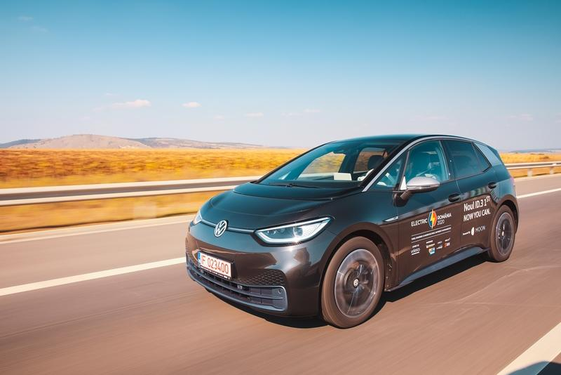 We Drove 8 Electric Cars Over 1200 Miles in Real Conditions So You Don't Have To Exterior - image 940645