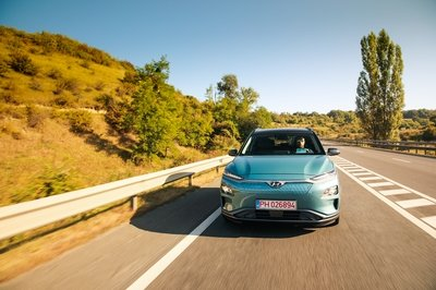 We Drove 8 Electric Cars Over 1200 Miles in Real Conditions So You Don't Have To