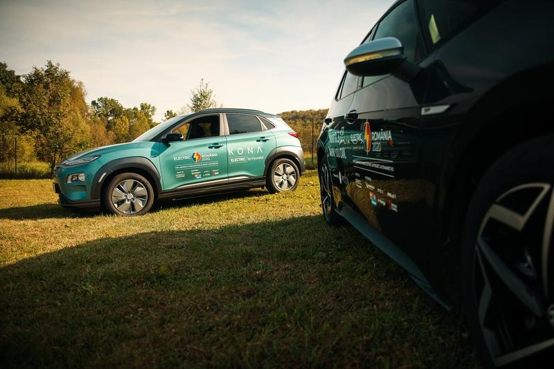We Drove 8 Electric Cars Over 1200 Miles in Real Conditions So You Don't Have To Exterior - image 940674