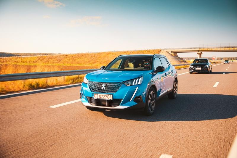 We Drove 8 Electric Cars Over 1200 Miles in Real Conditions So You Don't Have To Exterior - image 940698