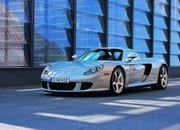 Jay Leno Has Some Interesting Thoughts On the Porsche Carrera GT - image 950271
