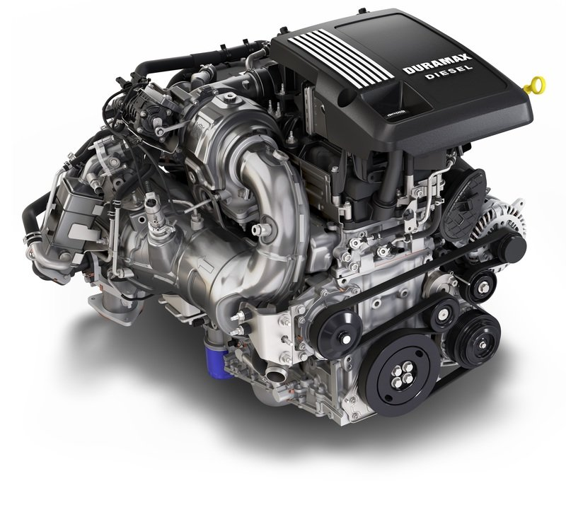 2021 Ford F-150 vs 2021 Chevrolet Silverado 1500: Powertrain - image 950442