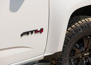 2021 GMC Canyon AT4 Off-Road Performance Edition - image 948097