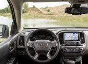 2021 GMC Canyon AT4 Off-Road Performance Edition - image 948102