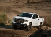 2021 GMC Canyon AT4 Off-Road Performance Edition - image 948104