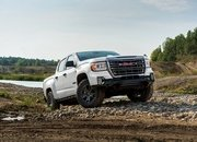 2021 GMC Canyon AT4 Off-Road Performance Edition - image 948105