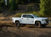 2021 GMC Canyon AT4 Off-Road Performance Edition - image 948089