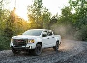 2021 GMC Canyon AT4 Off-Road Performance Edition - image 948094