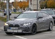 2022 BMW 4 Series Gran Coupe - image 945888