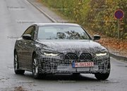 2022 BMW 4 Series Gran Coupe - image 945900