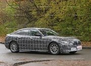 2022 BMW 4 Series Gran Coupe - image 945904