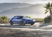 The 2022 Subaru BRZ Features Sharper Looks and More Power, But It's Still Missing Something - image 948663