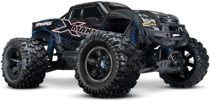 The 5 Fastest RC Cars You Can Buy Today - image 945582