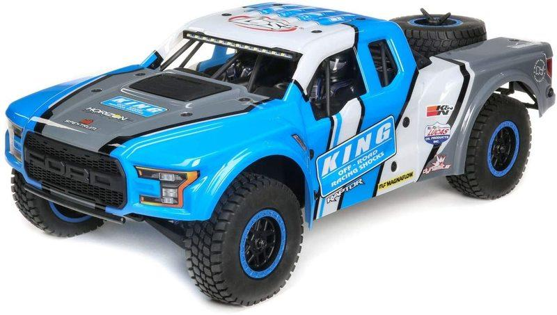 The 5 Fastest RC Cars You Can Buy Today - image 945600