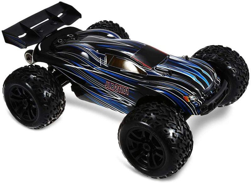 The 5 Fastest RC Cars You Can Buy Today - image 945576
