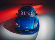 A New Rendering Shows How Much Potential the 2022 Subaru BRZ Really Has - image 950081