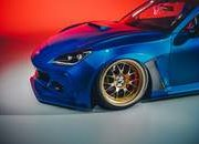 A New Rendering Shows How Much Potential the 2022 Subaru BRZ Really Has - image 950083