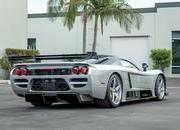 Amazing Car for Sale: 2007 Saleen S7 LM - image 949298