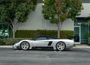 Amazing Car for Sale: 2007 Saleen S7 LM - image 949308