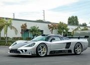 Amazing Car for Sale: 2007 Saleen S7 LM - image 949282