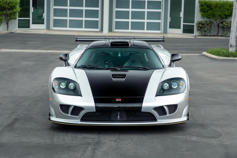 Amazing Car for Sale: 2007 Saleen S7 LM Exterior - image 949286