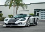 Amazing Car for Sale: 2007 Saleen S7 LM - image 949287