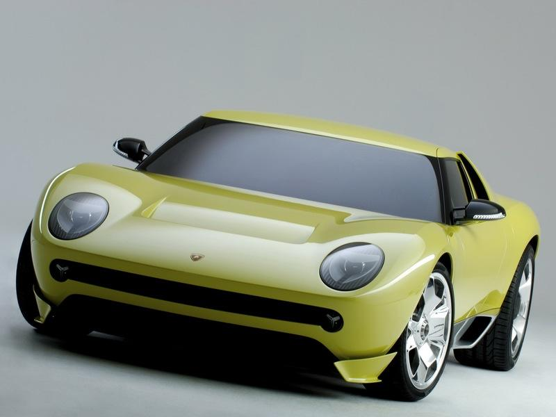 Amazing European Concepts That Never Made it To Production - image 947039