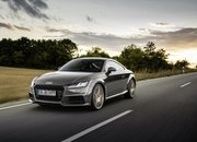Audi Is Unclear On The Future of the R8 and TT, And It Could Mean Bad News Is Coming - image 949941